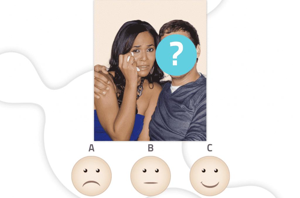 Inferring Facial Expressions