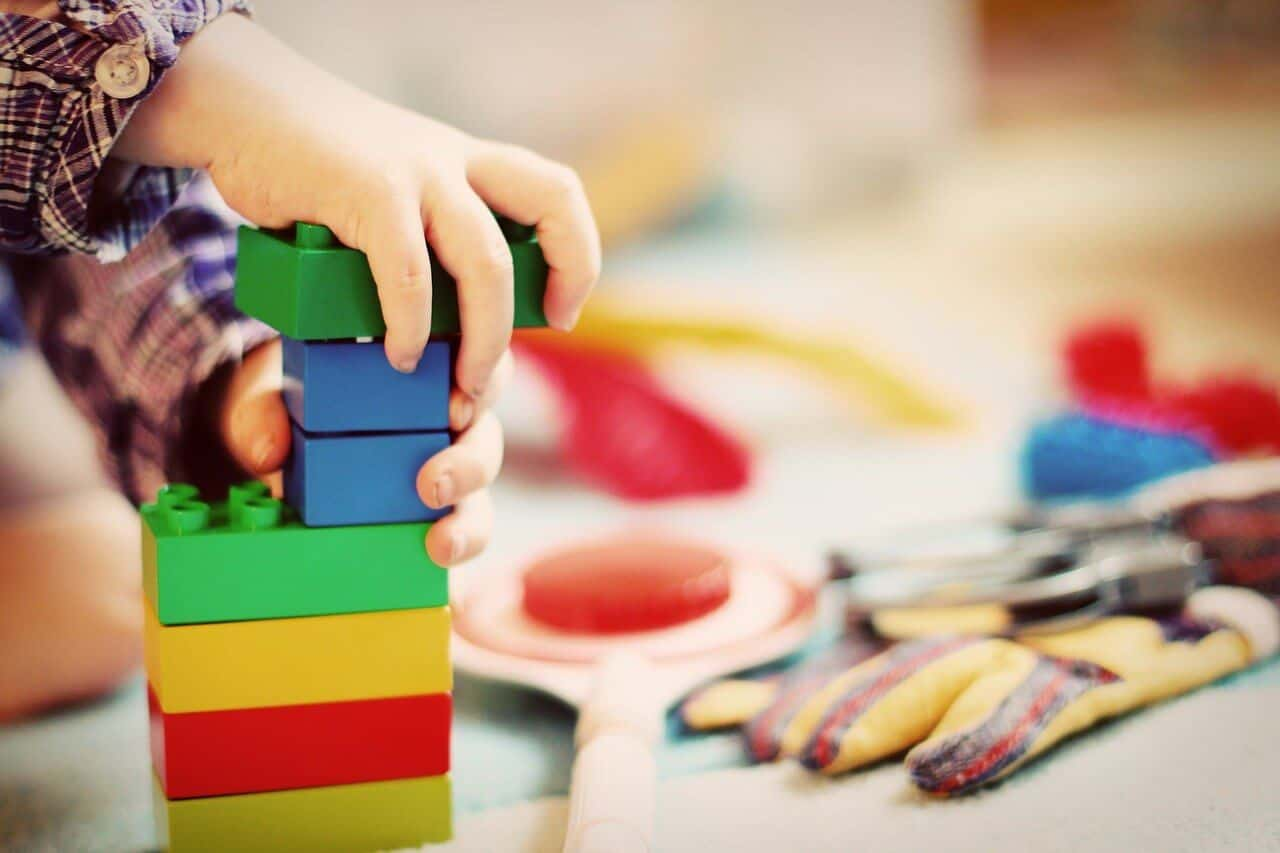 Executive functions in children