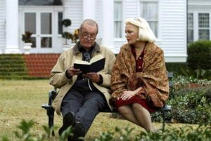 neurodegenerative disease movie the notebook