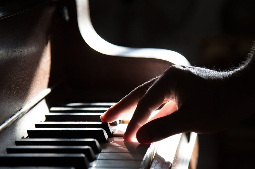 Music as a therapeutic tool in rehabilitation