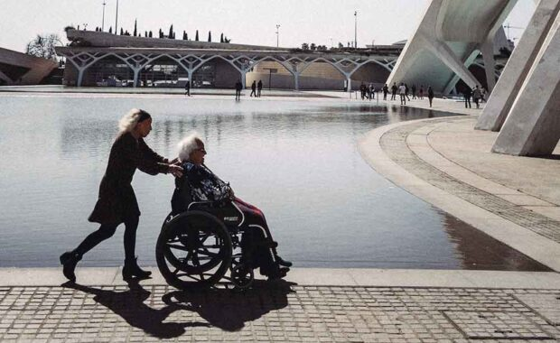 benefits of leisure and tourism for people with disabilities