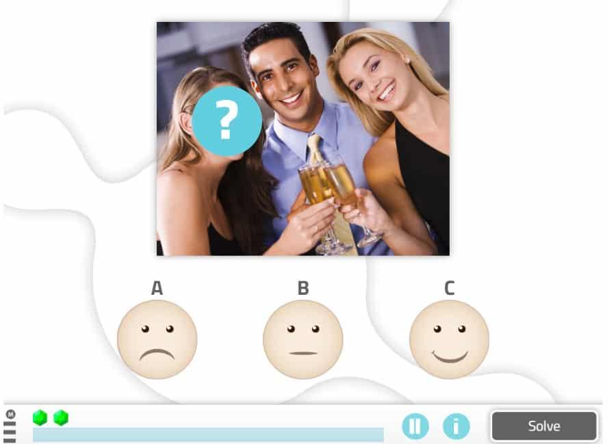 social cognition exercises