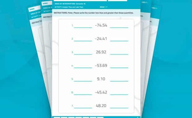 free printable worksheet