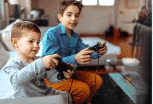 Improve visual perception using videogames
