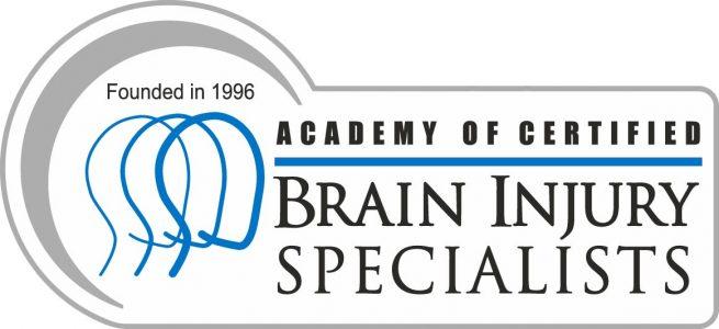 Brain Injury Specialist