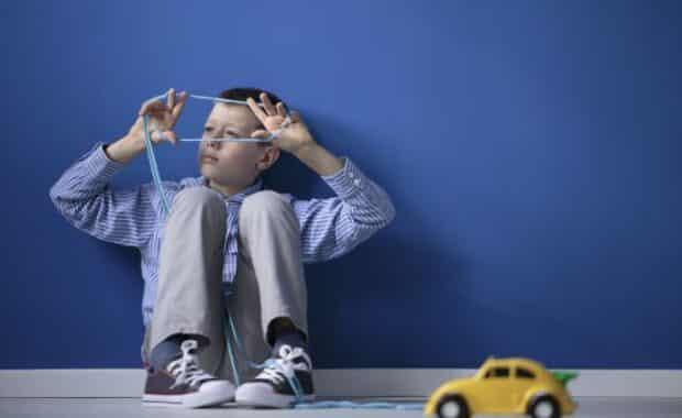 Neurodevelopment in children