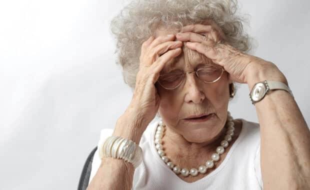MCI mild cognitive impairmen symtoms and prevention