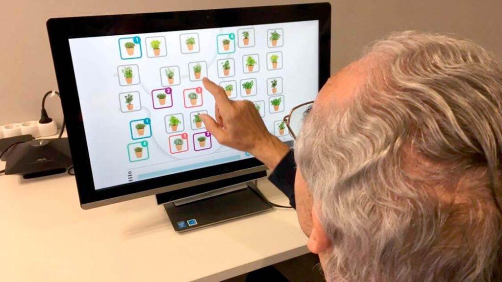 cognitive rehabilitation in parkinsons disease