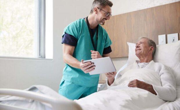 cognite stimulation in geriatric population
